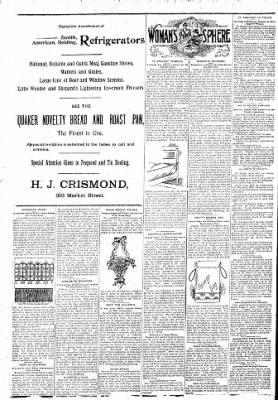 Logansport Pharos-Tribune from Logansport, Indiana on June 21, 1896 · Page 14