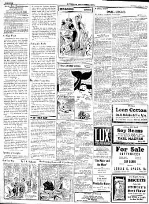 The Courier News from Blytheville, Arkansas on April 19, 1943 · Page 4