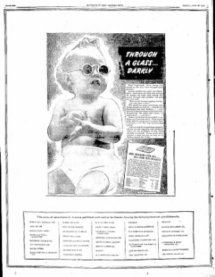 The Courier News from Blytheville, Arkansas on June 23, 1950 · Page 6