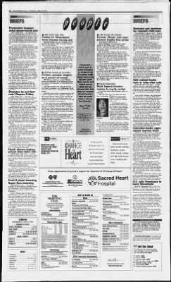 The Morning Call from Allentown, Pennsylvania on June 28, 2001 · 2