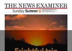 The News-Examiner