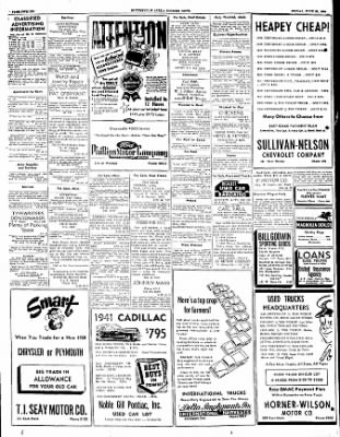 The Courier News from Blytheville, Arkansas on June 23, 1950 · Page 12