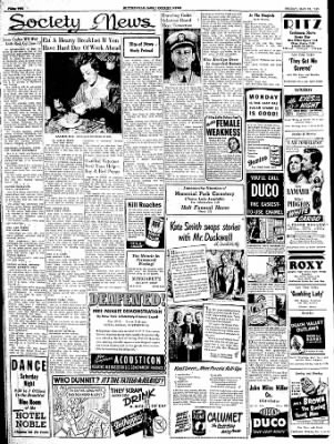The Courier News from Blytheville, Arkansas on May 28, 1943 · Page 2