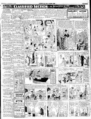 The Courier News from Blytheville, Arkansas on December 20, 1933 · Page 7