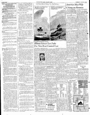 The Courier News from Blytheville, Arkansas on June 24, 1950 · Page 4