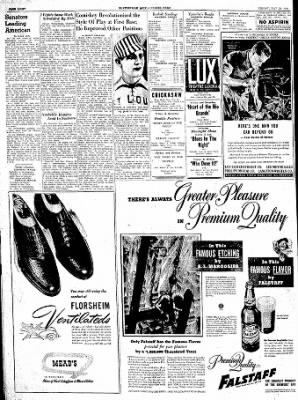 The Courier News from Blytheville, Arkansas on May 28, 1943 · Page 8