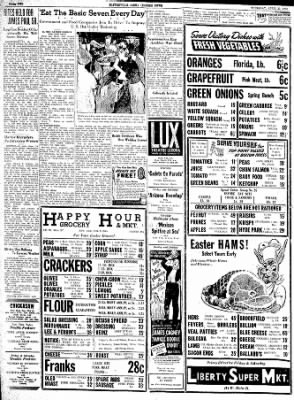 The Courier News from Blytheville, Arkansas on April 22, 1943 · Page 2