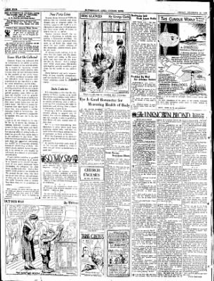 The Courier News from Blytheville, Arkansas on December 22, 1933 · Page 4