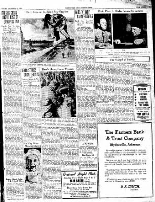 The Courier News from Blytheville, Arkansas on December 31, 1937 · Page 3