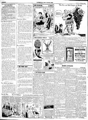 The Courier News from Blytheville, Arkansas on April 23, 1943 · Page 6