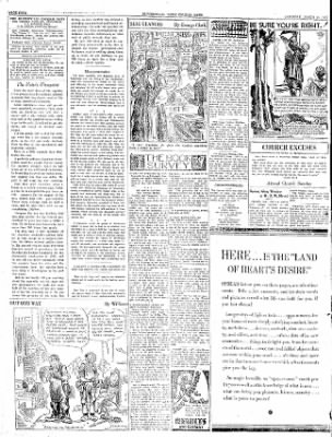 The Courier News from Blytheville, Arkansas on March 21, 1931 · Page 4