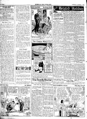 The Courier News from Blytheville, Arkansas on January 1, 1938 · Page 4