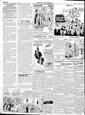 The Courier News from Blytheville, Arkansas on April 24, 1943 · Page 4