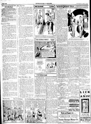 The Courier News from Blytheville, Arkansas on June 2, 1943 · Page 4