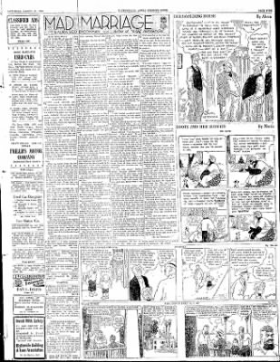 The Courier News from Blytheville, Arkansas on March 21, 1931 · Page 5