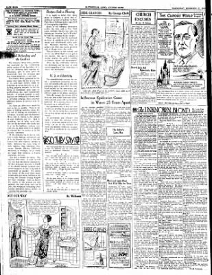 The Courier News from Blytheville, Arkansas on December 27, 1933 · Page 4