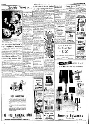 The Courier News from Blytheville, Arkansas on September 16, 1955 · Page 4