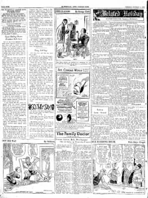 The Courier News from Blytheville, Arkansas on January 4, 1938 · Page 4
