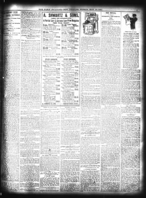 The Times-Picayune from New Orleans, Louisiana on May 16, 1897 · Page 3