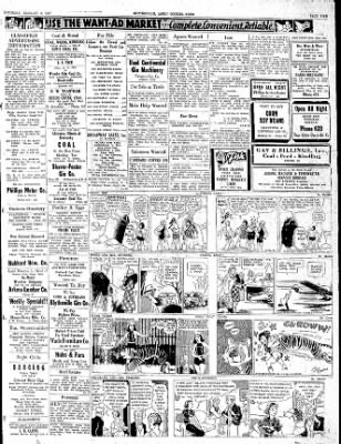 The Courier News from Blytheville, Arkansas on January 2, 1937 · Page 5
