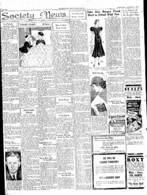 The Courier News from Blytheville, Arkansas on January 5, 1938 · Page 2