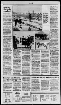 The Morning Call from Allentown, Pennsylvania on March 6, 1988 · 2