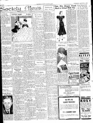 The Courier News from Blytheville, Arkansas on January 5, 1938 · Page 4