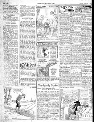 The Courier News from Blytheville, Arkansas on January 4, 1937 · Page 4