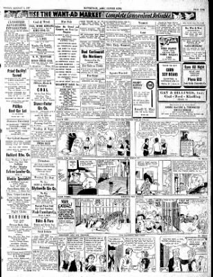 The Courier News from Blytheville, Arkansas on January 4, 1937 · Page 5