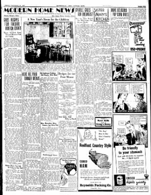 The Courier News from Blytheville, Arkansas on December 29, 1933 · Page 5