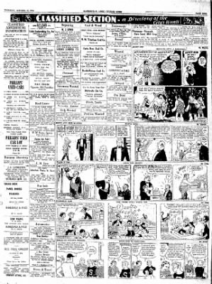 The Courier News from Blytheville, Arkansas on October 11, 1934 · Page 9