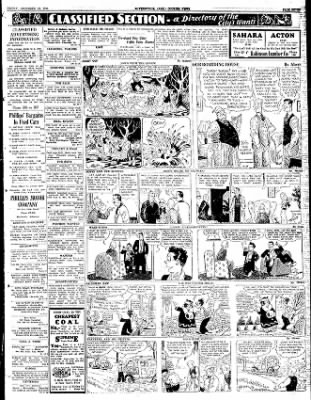 The Courier News from Blytheville, Arkansas on December 29, 1933 · Page 7