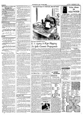 The Courier News from Blytheville, Arkansas on September 17, 1955 · Page 4