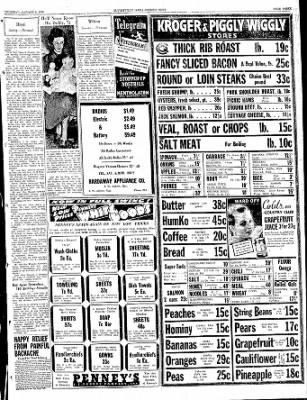 The Courier News from Blytheville, Arkansas on January 6, 1938 · Page 3