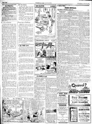The Courier News from Blytheville, Arkansas on April 28, 1943 · Page 4