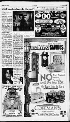 The Jackson Sun from Jackson, Tennessee on December 5, 1999 · 17