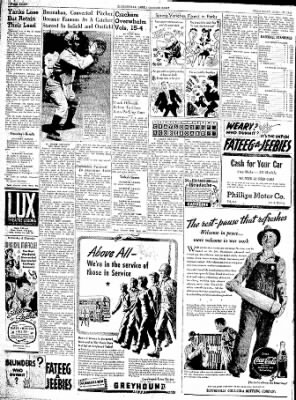 The Courier News from Blytheville, Arkansas on April 28, 1943 · Page 8