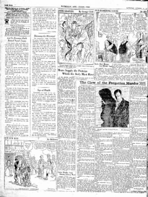 The Courier News from Blytheville, Arkansas on October 13, 1934 · Page 4
