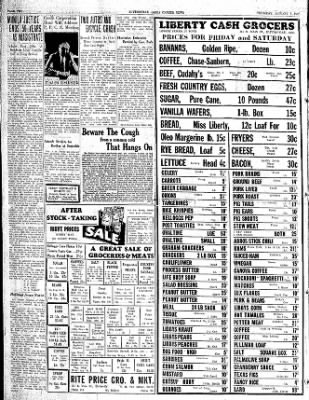 The Courier News from Blytheville, Arkansas on January 7, 1937 · Page 2