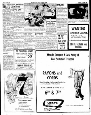 The Courier News from Blytheville, Arkansas on June 30, 1950 · Page 14