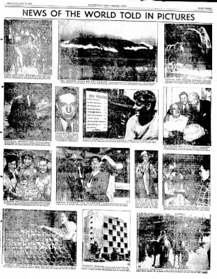 The Courier News from Blytheville, Arkansas on May 10, 1952 · Page 3