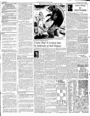The Courier News from Blytheville, Arkansas on May 10, 1952 · Page 4