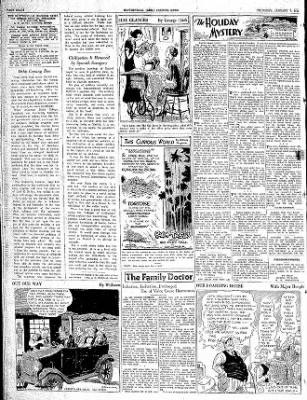 The Courier News from Blytheville, Arkansas on January 7, 1937 · Page 8