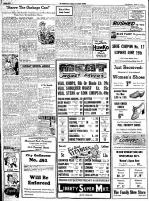 The Courier News from Blytheville, Arkansas on June 10, 1943 · Page 2