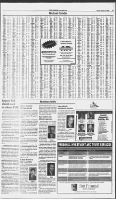 The Times Recorder from Zanesville, Ohio on March 10, 1996 · 15