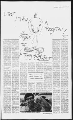 The Newspaper from Park City, Utah on June 26, 1980 · 15