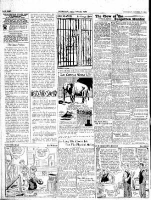 The Courier News from Blytheville, Arkansas on October 17, 1934 · Page 4