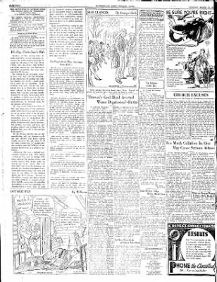 The Courier News from Blytheville, Arkansas on March 24, 1931 · Page 4