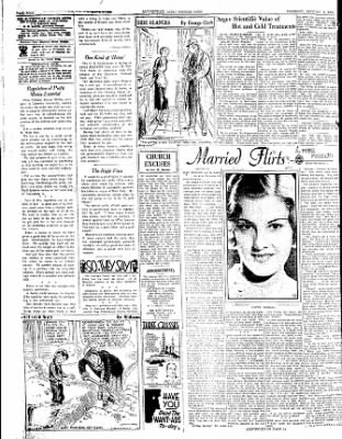 The Courier News from Blytheville, Arkansas on January 4, 1934 · Page 4