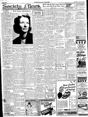 The Courier News from Blytheville, Arkansas on June 12, 1943 · Page 2